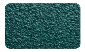 Swatch green UVR